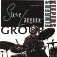Finders Keepers - Steve Langone