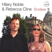 Enclave - Hilary Noble and Rebecca Cline