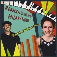 Rebecca Cline - Enclave Diaspora