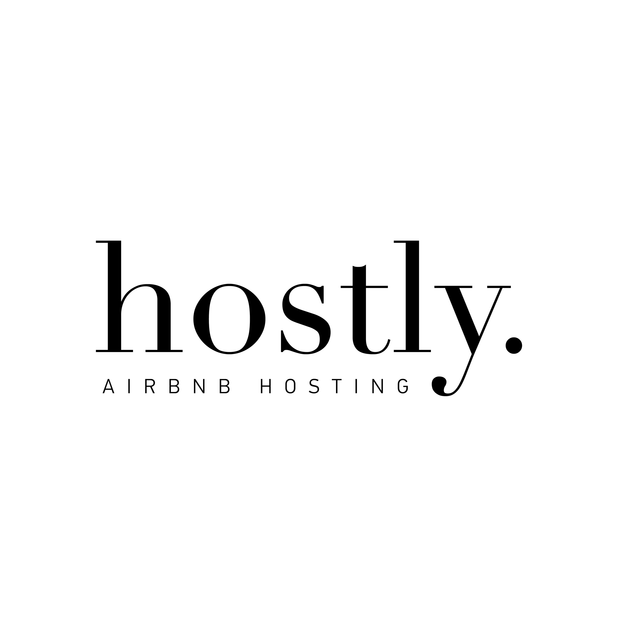 hostly.