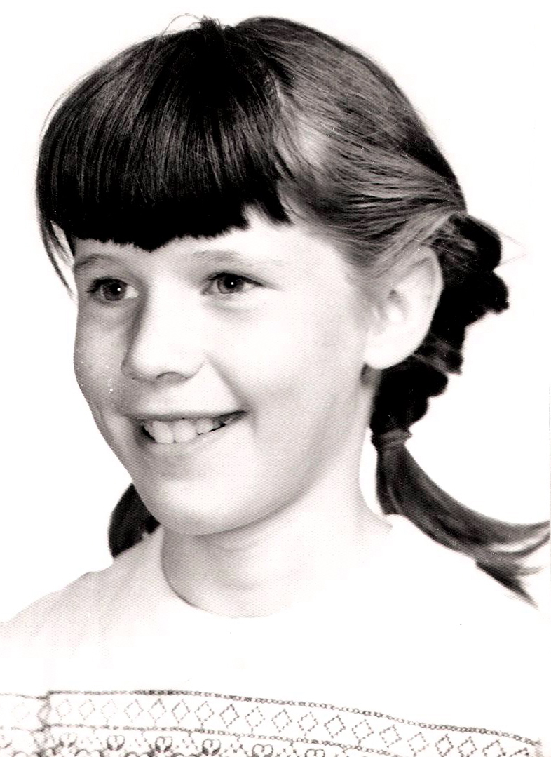 Kate, age 10