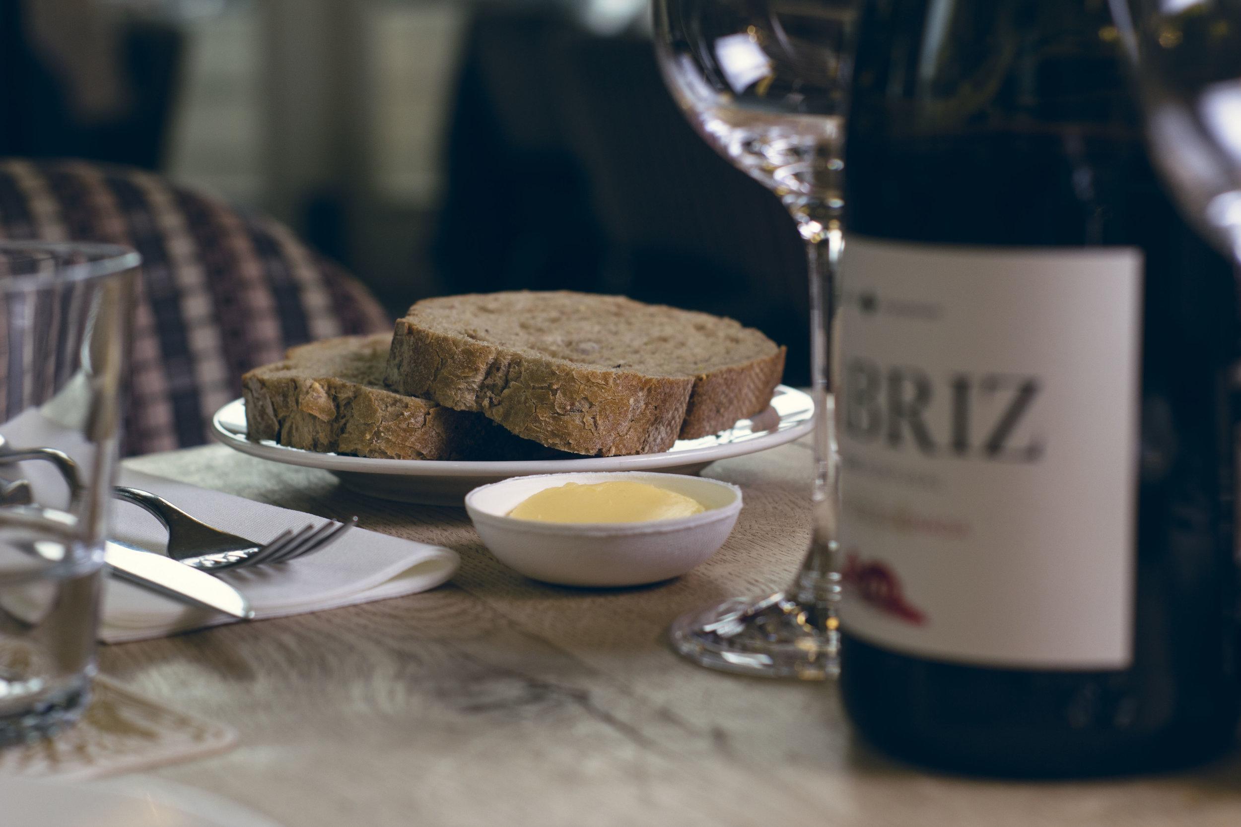 Dineren in de Graancirkel - Schuif jij vanavond aan in de Graancirkel? Dan ontvang je van ons een gratis broodplankje!