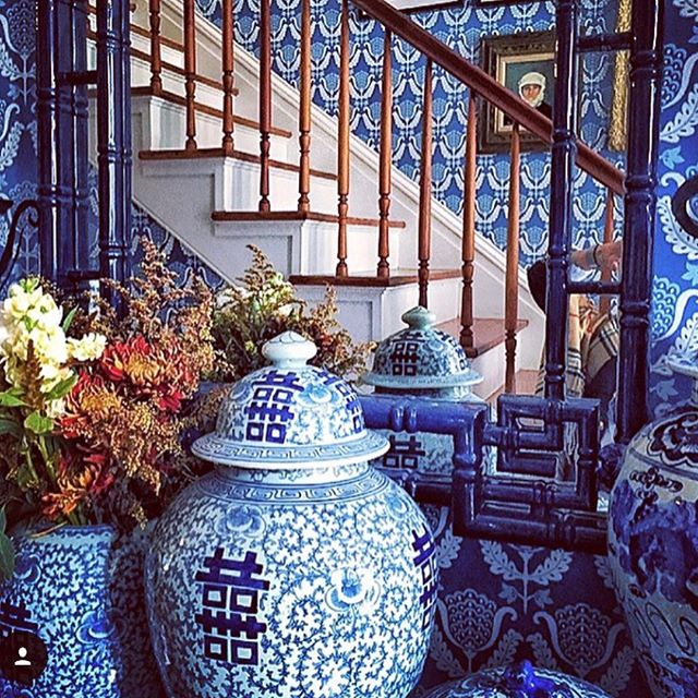 Highlights from the @southernstylenow showhouse. Come visit us at 20 W. Taylor St., Savannah GA through Dec. 7th!