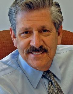 Dr. Richard Ebeling - BB&T Distinguished Professor of Ethics and Free Enterprise Leadership at The Citadel