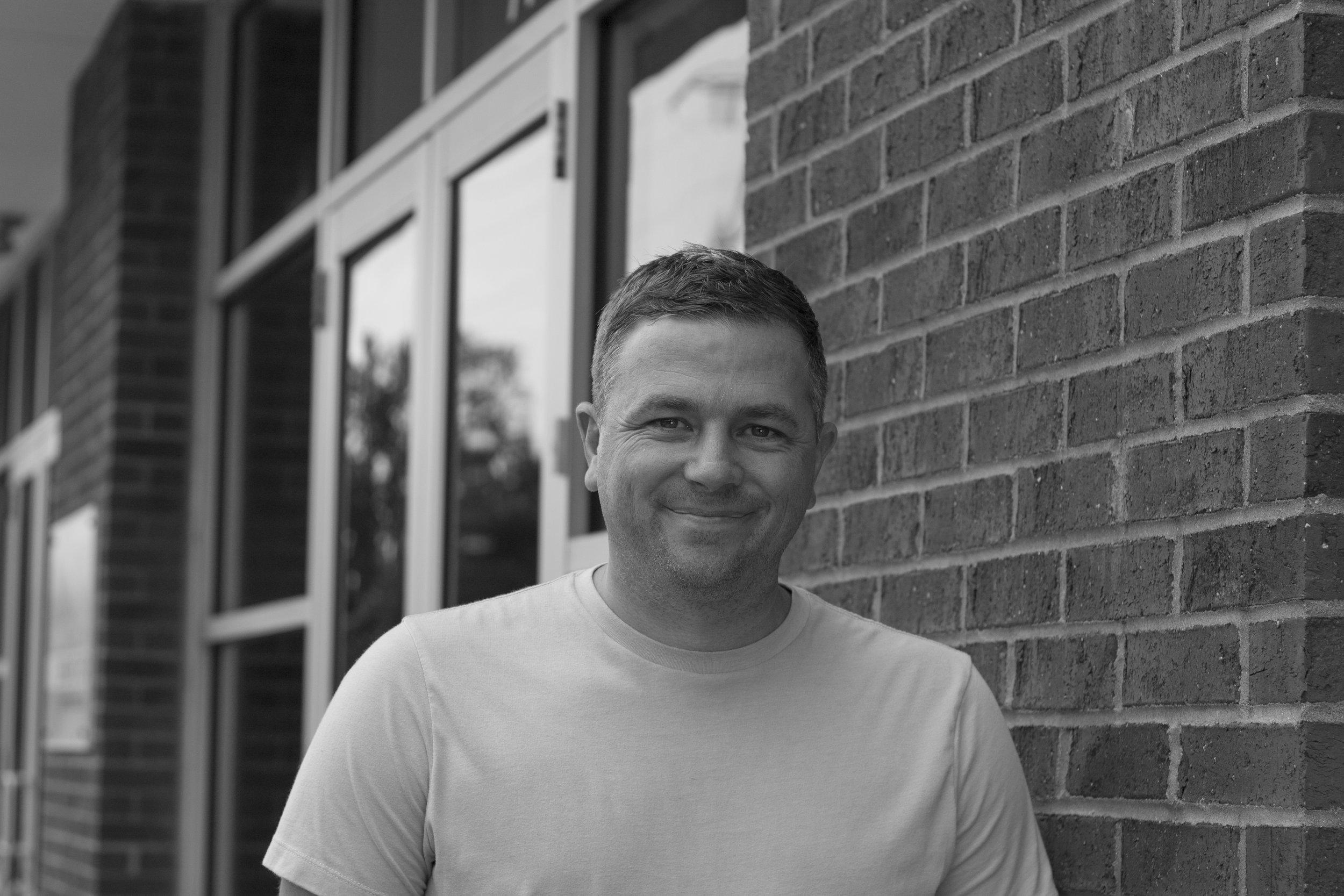 Kyle Estepp - Cherrydale Pastor / Elder | Contact