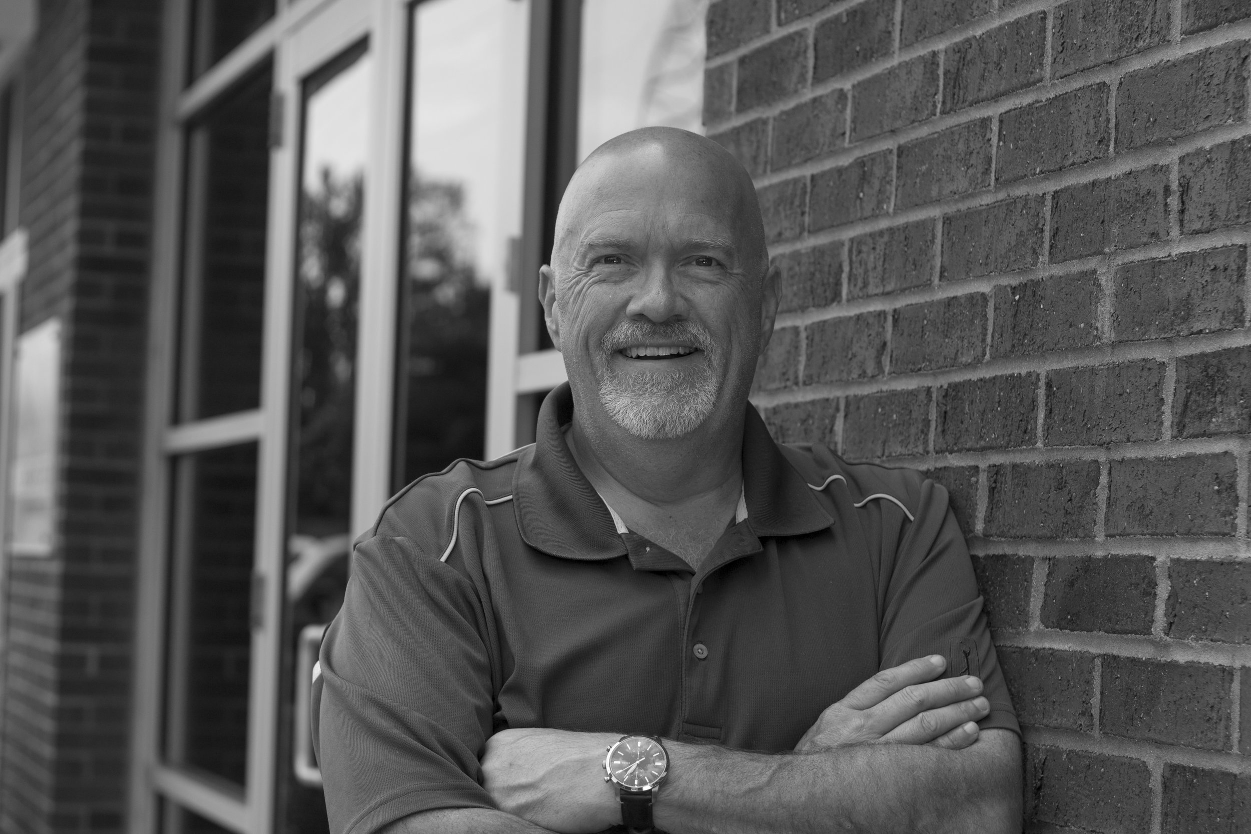 Kip Kelly - Executive Pastor / Elder | Contact