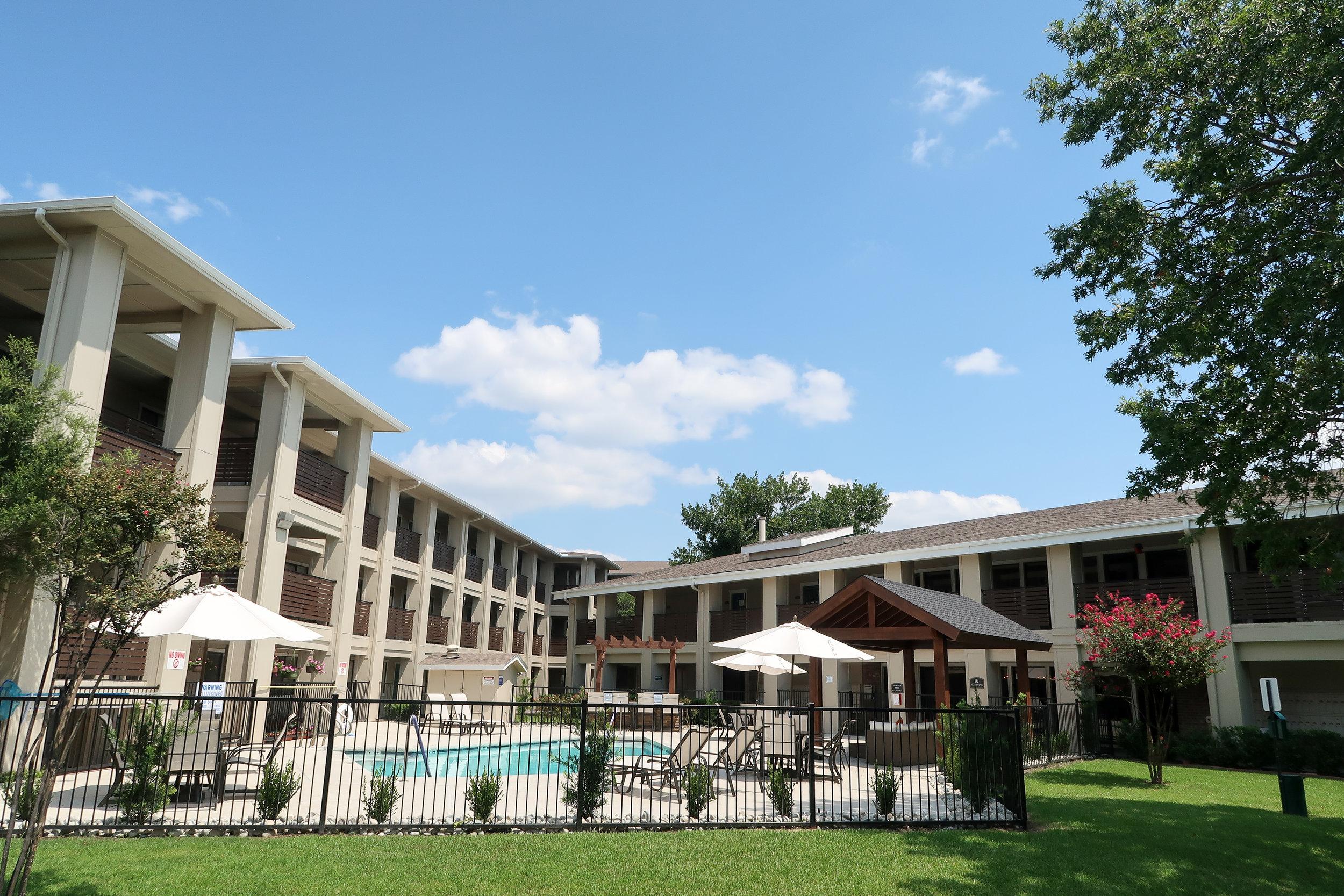 Montclair Estates Garland Texas Pool