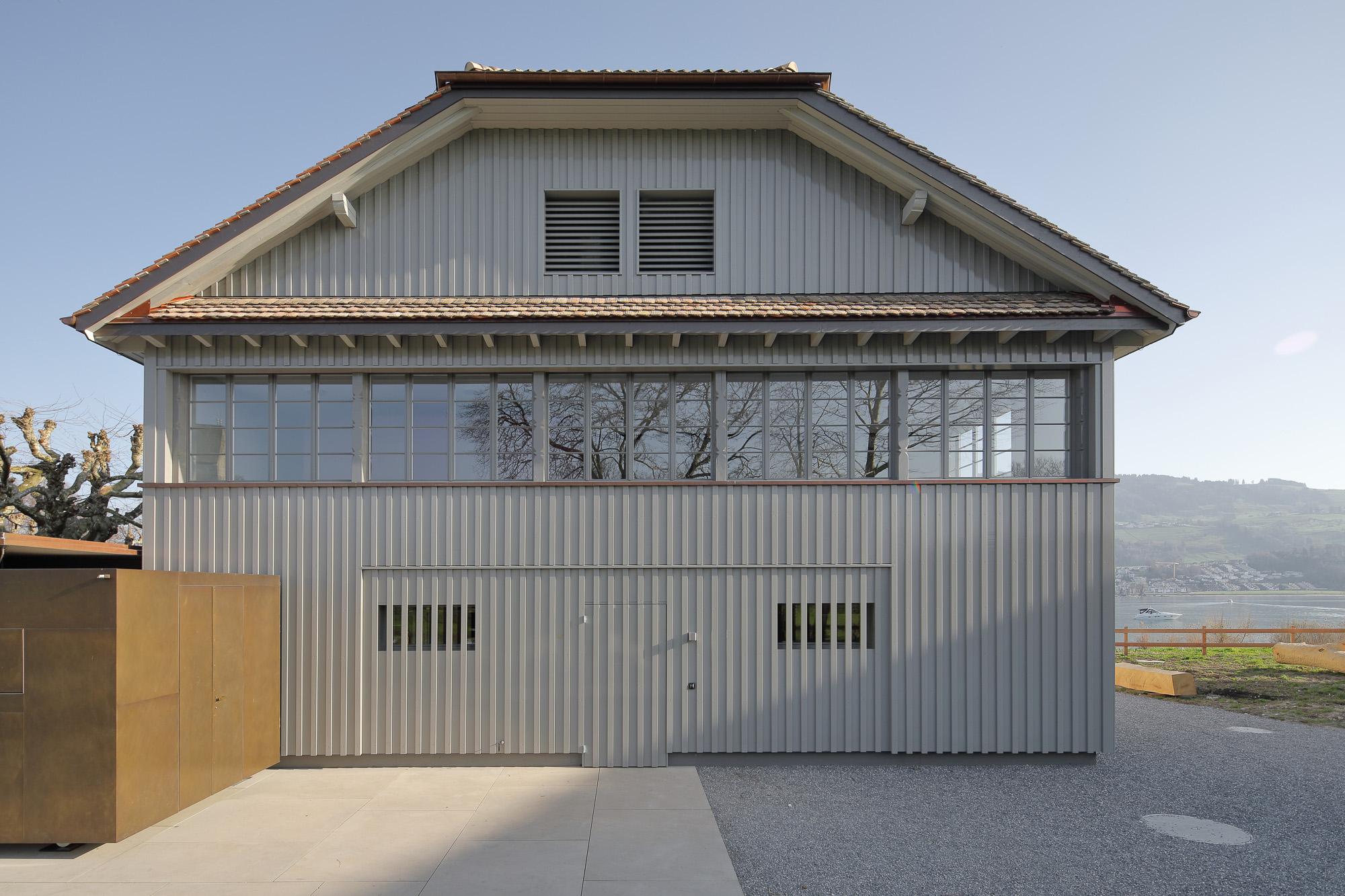 hausenbaur - dächer / fassaden