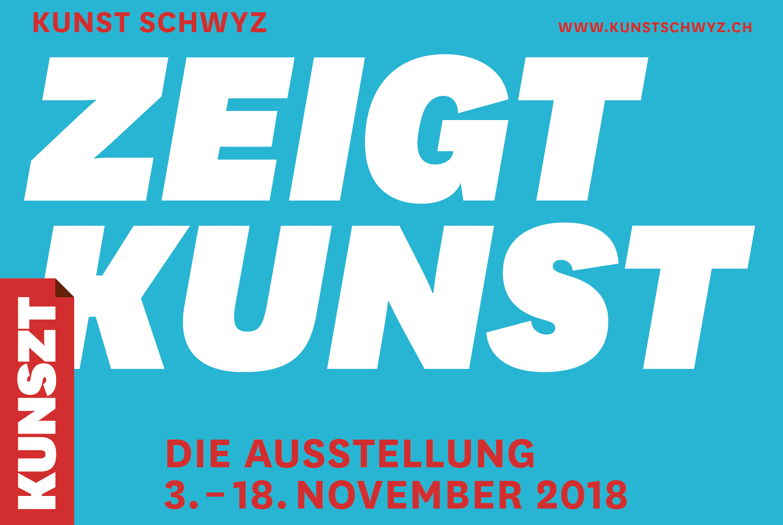 Kunst Schwyz - Thomas Hausenbaur