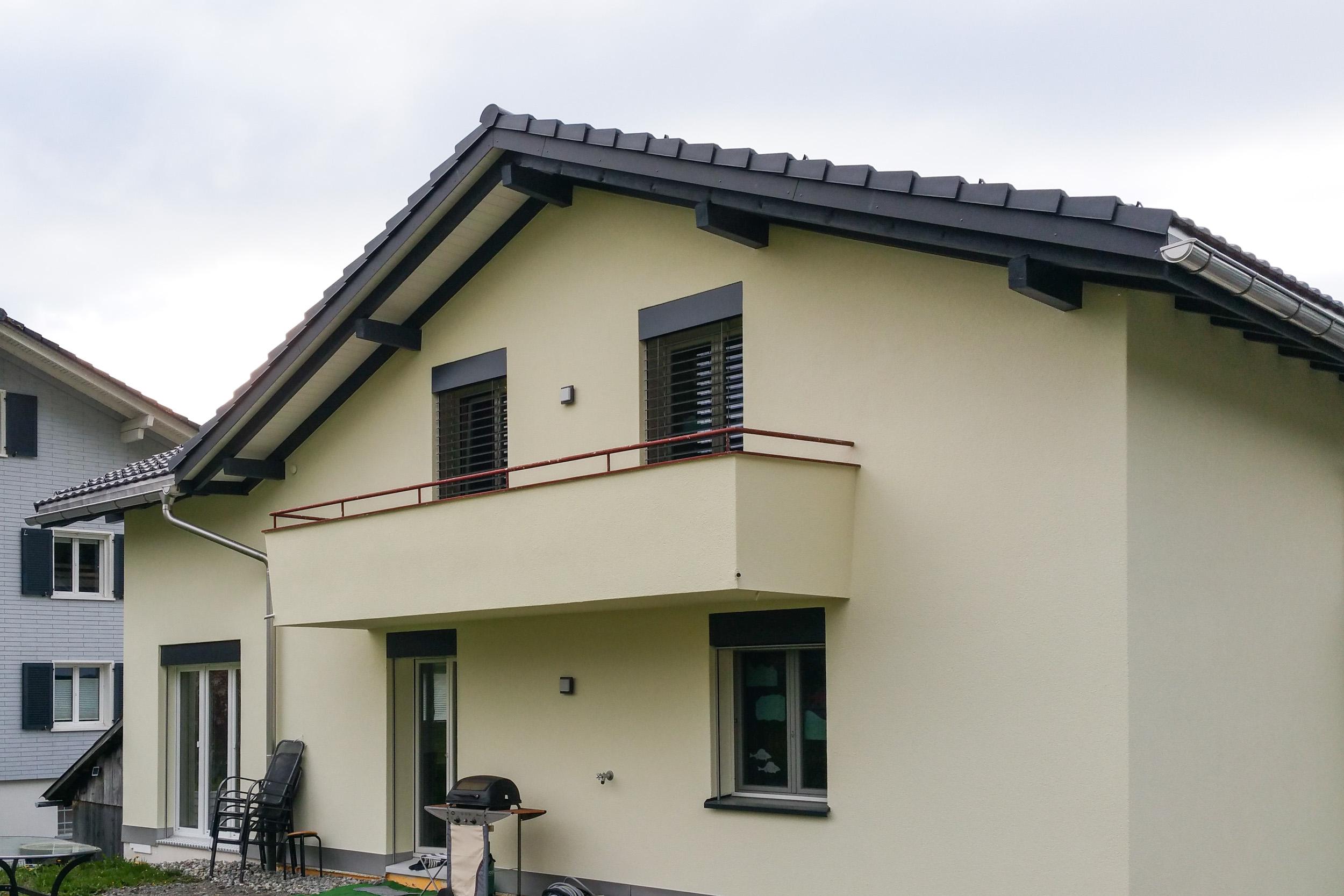 Fuchs & Hauser GmbH - Fassadenbau / Isolationen