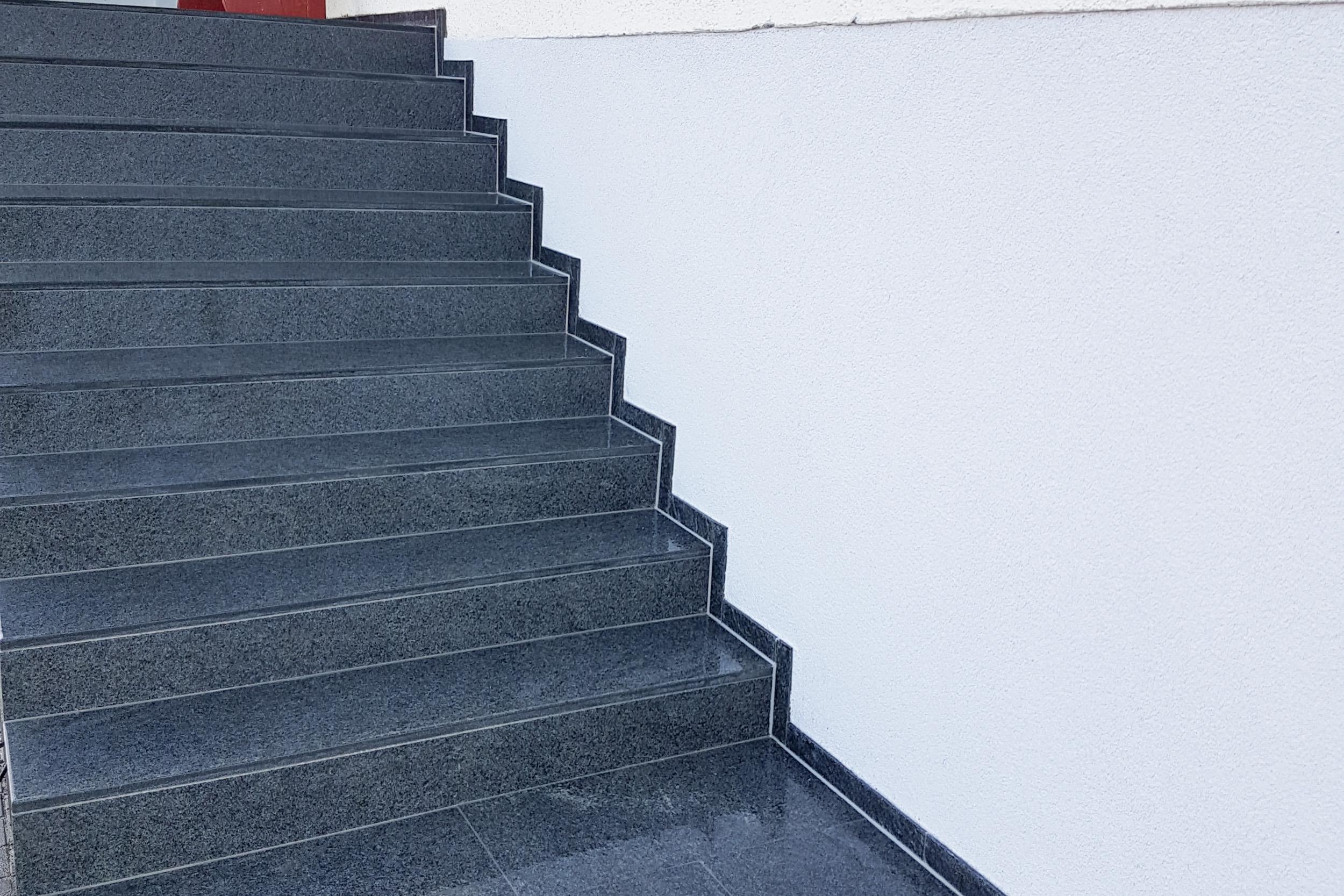 Fuchs & Hauser GmbH - Natursteine