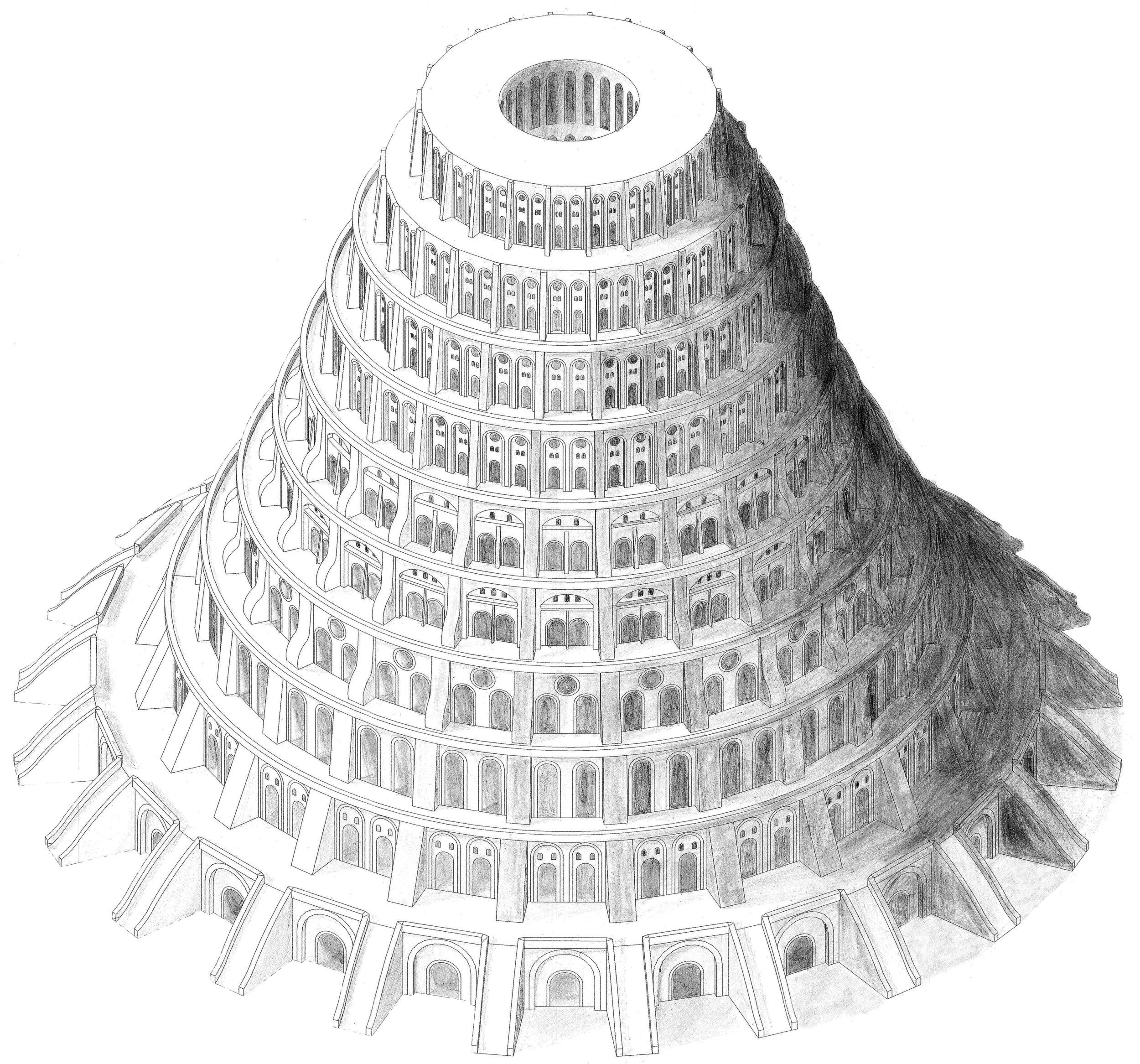 Tower Axon