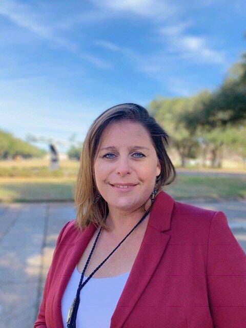 Julie Cooley - Reserves Mentor
