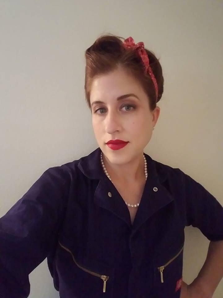 Jenna Levin - Navy Branch Mentor