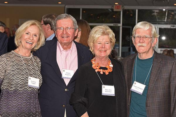 DSC_8240 Suzanne Taggart(Joe), Gilbert and Mary Ann McArthur, Rogers Padgett.jpg