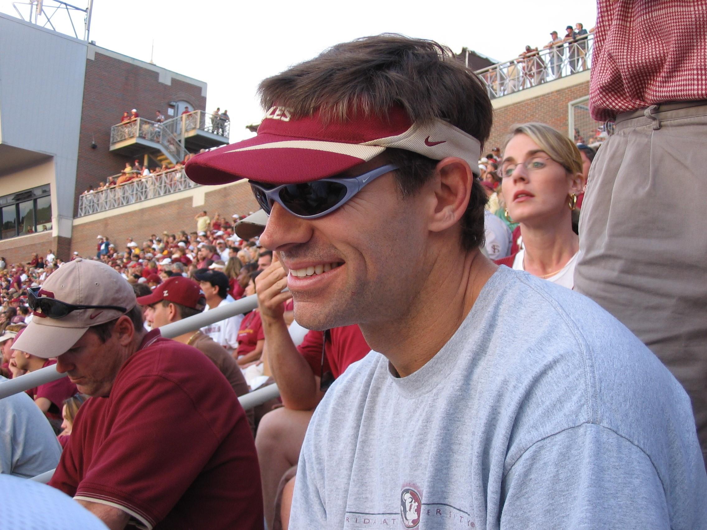 2005 alumni FSU game - ScottTeagle.JPG