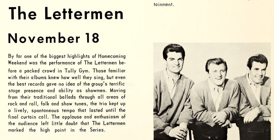 1967 campus events - music - The Letterman.JPG