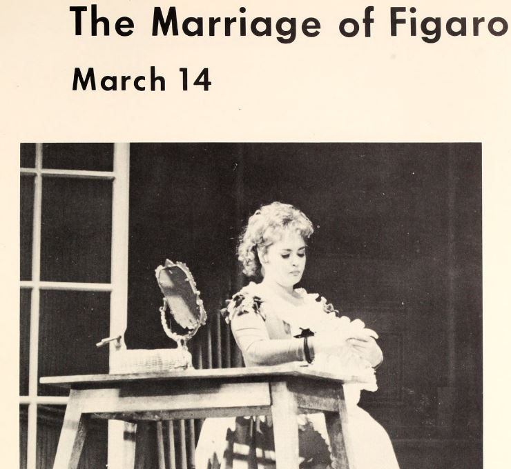 1967 campus events - opera - Marriage of Figaro.JPG