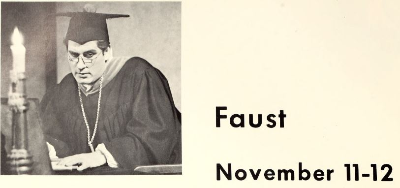 1967 campus events - plays - Faust.JPG