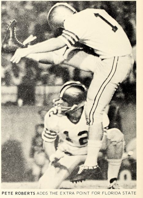 1967 football 05 Mississippi State-Win-3 Pete Roberts.JPG