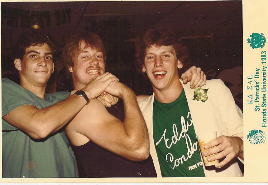 1983 KD SAE St Patricks Day.jpg