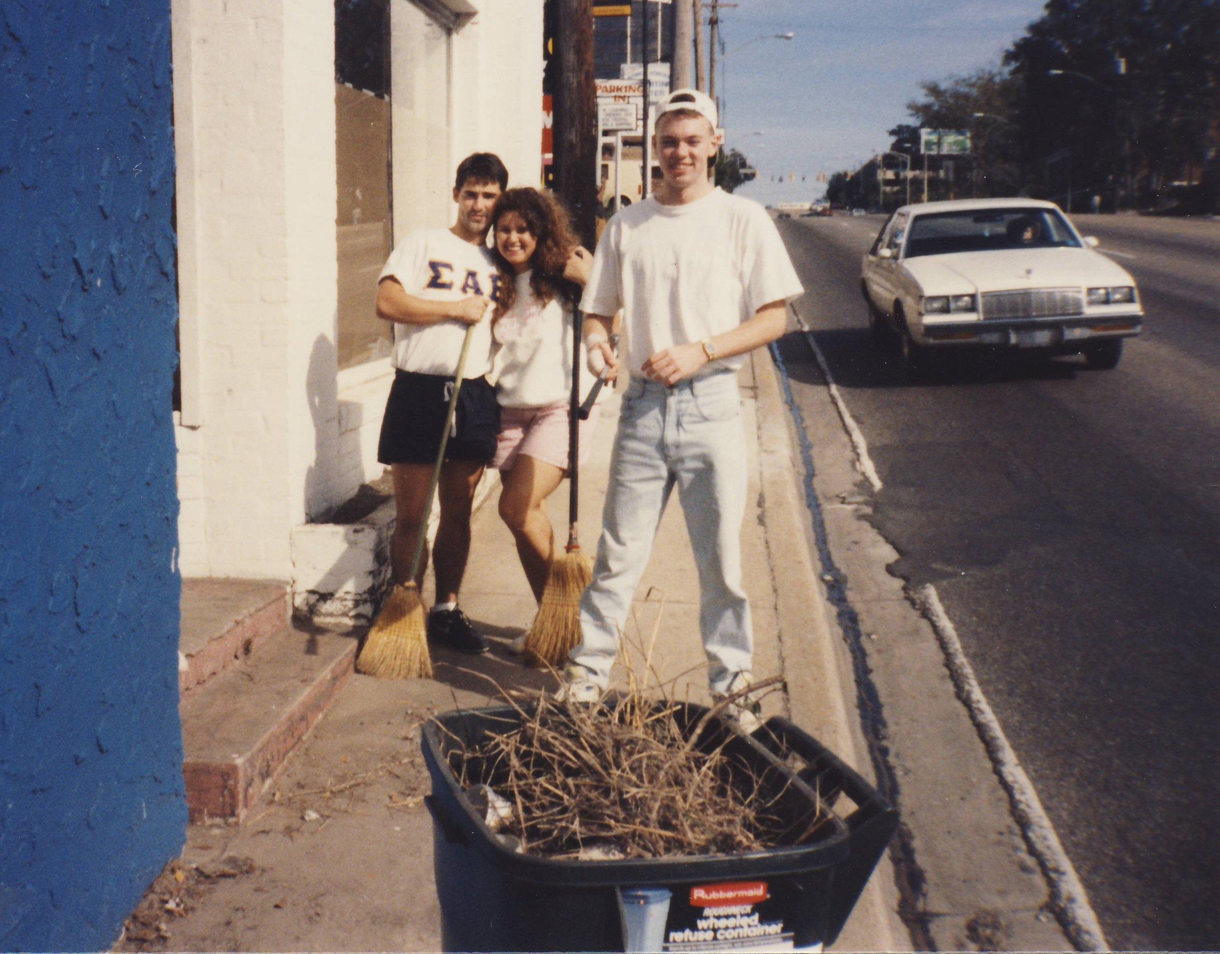 1993 SAE philanthropy work-01.JPG