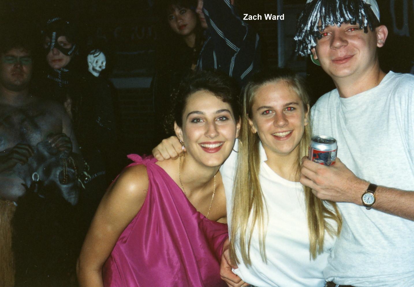 1993 ZachWard at Haunted Block.jpg