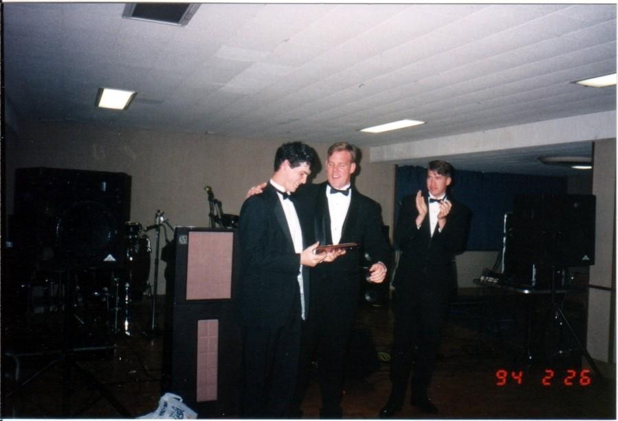 1994 Formal - PatMorris, MikeMyers.jpg