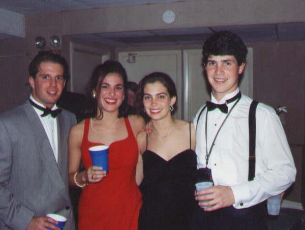 1994 Formal PatTool, PatMorris.jpg