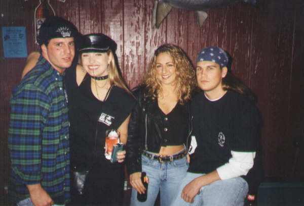 1994 PatToole at Bad Boys party.jpg