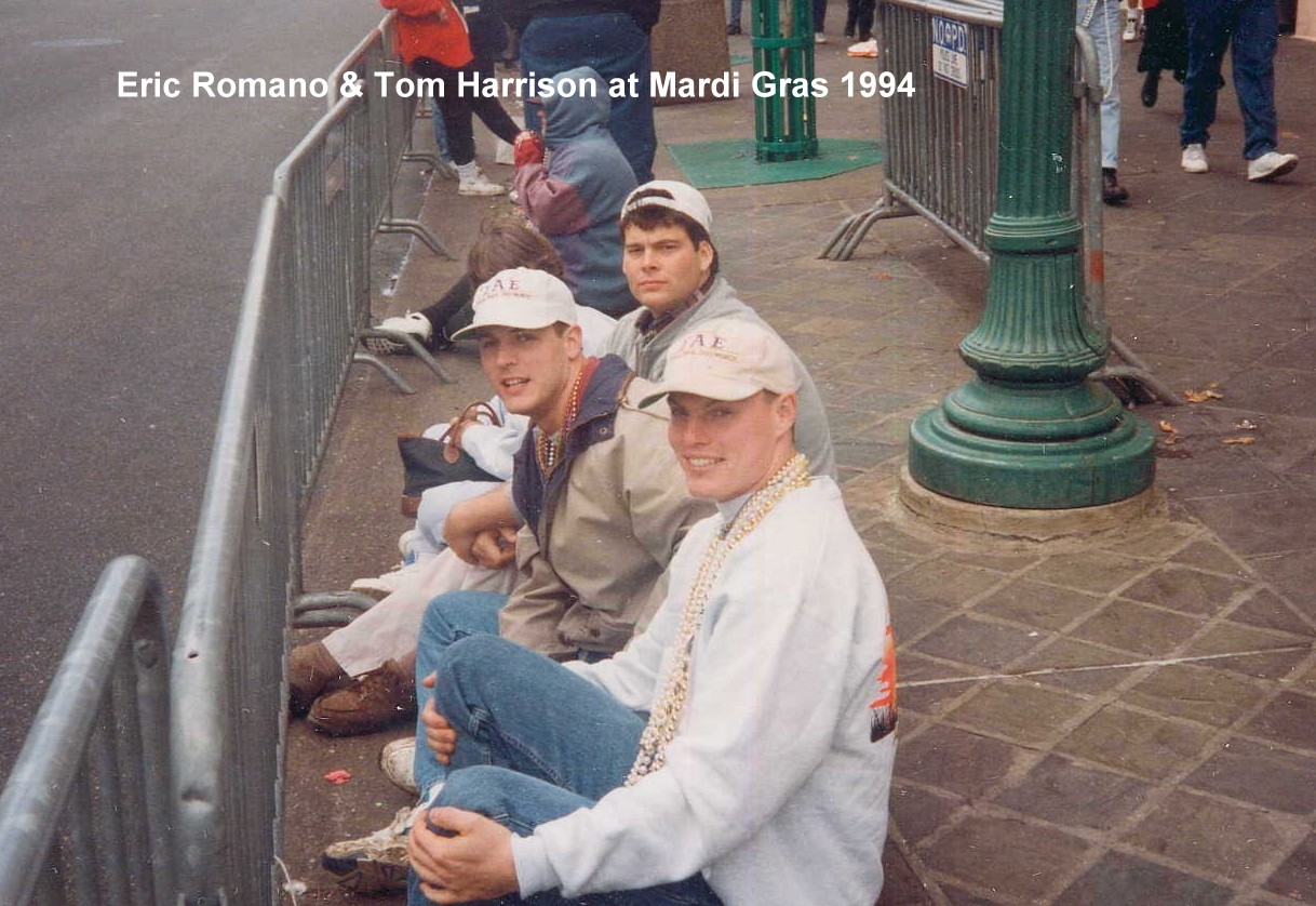 1994 Romano _ Harrison - Mardi Gras.jpg