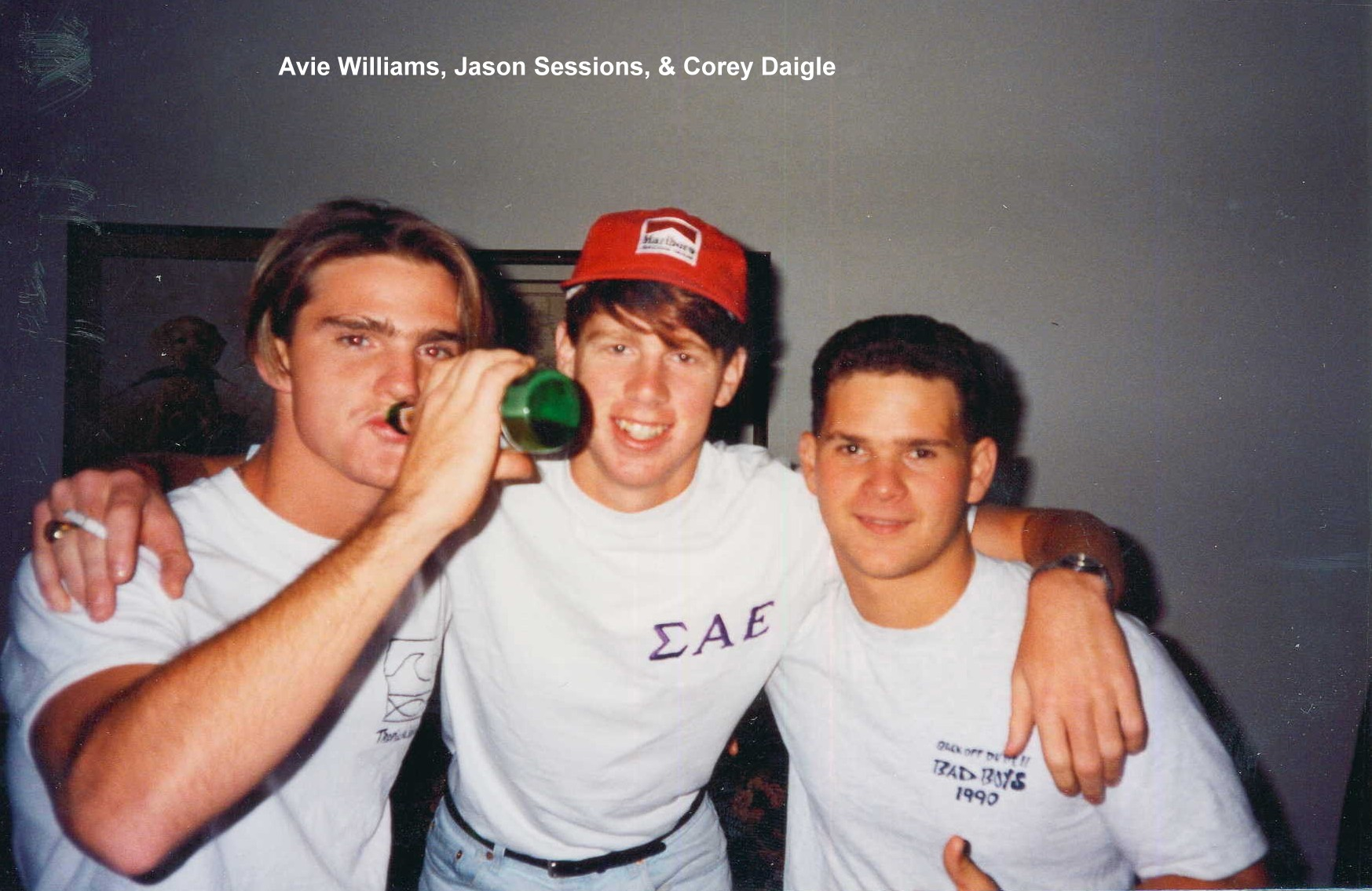 1991 Avie Williams, Jeff Sessions _ Corey Daigle.jpg