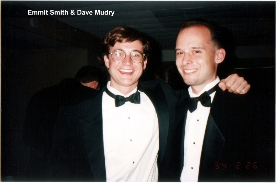 1994 Formal - EmmettSmith, DaveMudry.jpg