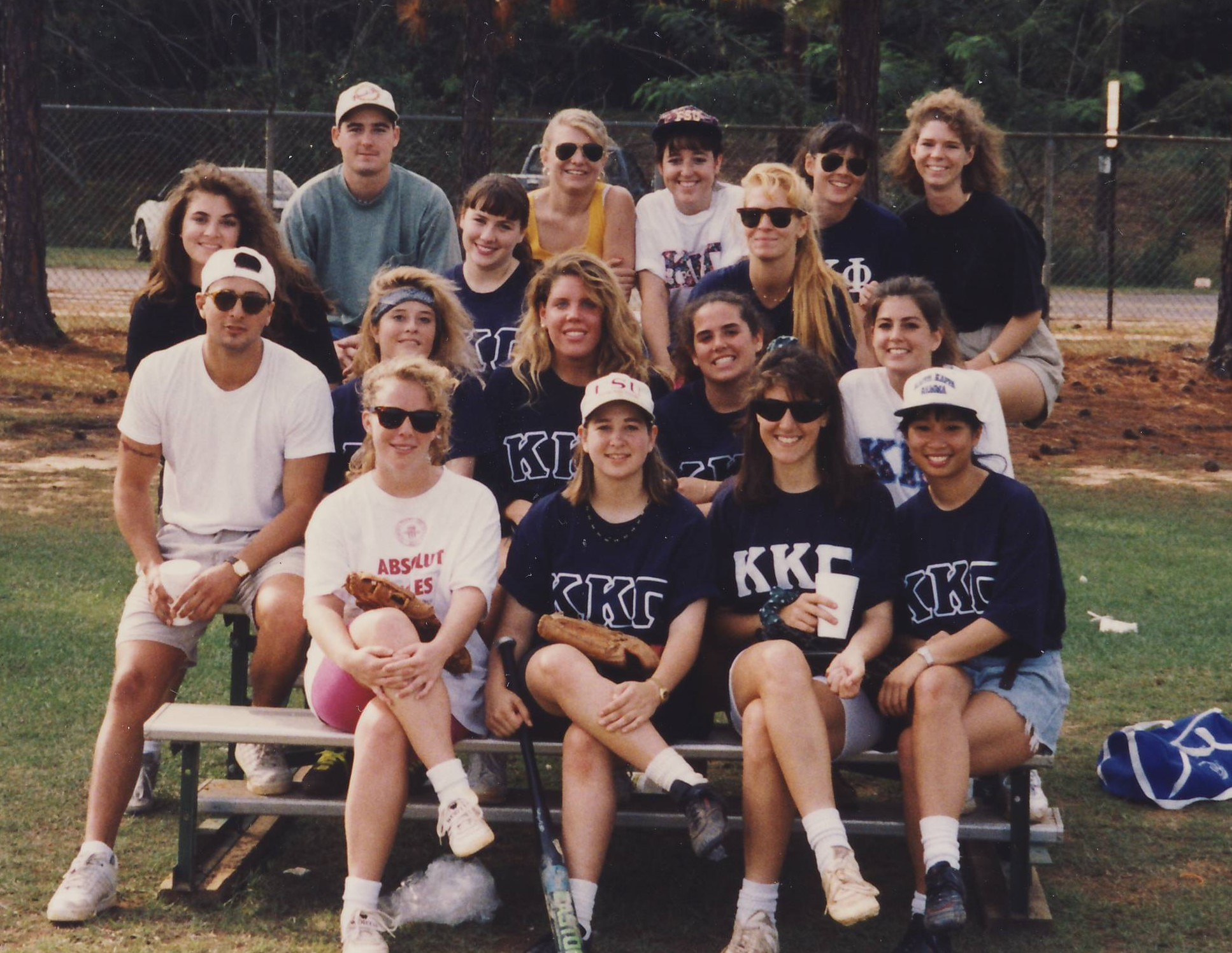 1993 Field of Dreams-team KKG.JPG