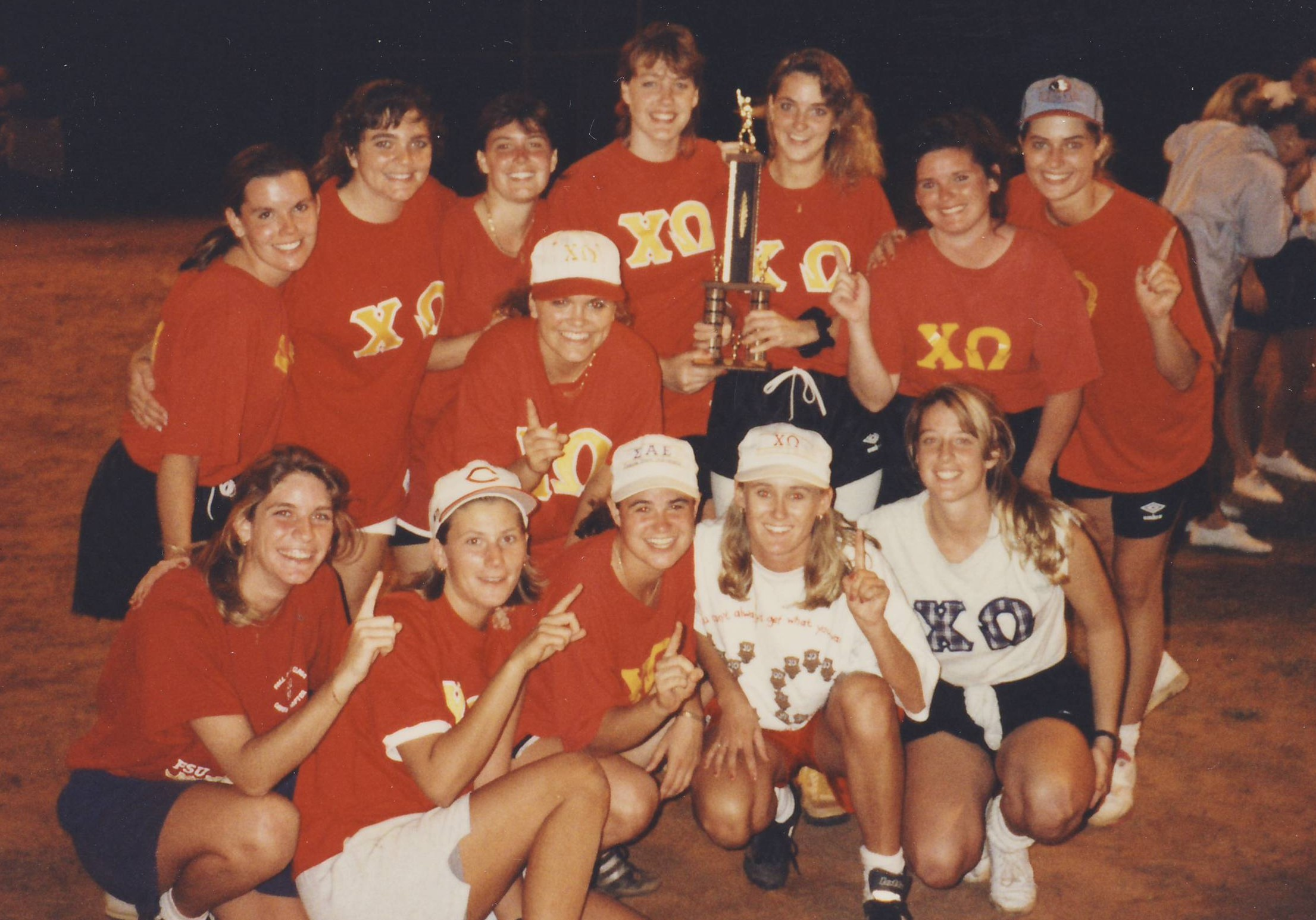 1993 Field of Dreams-team Winners.JPG