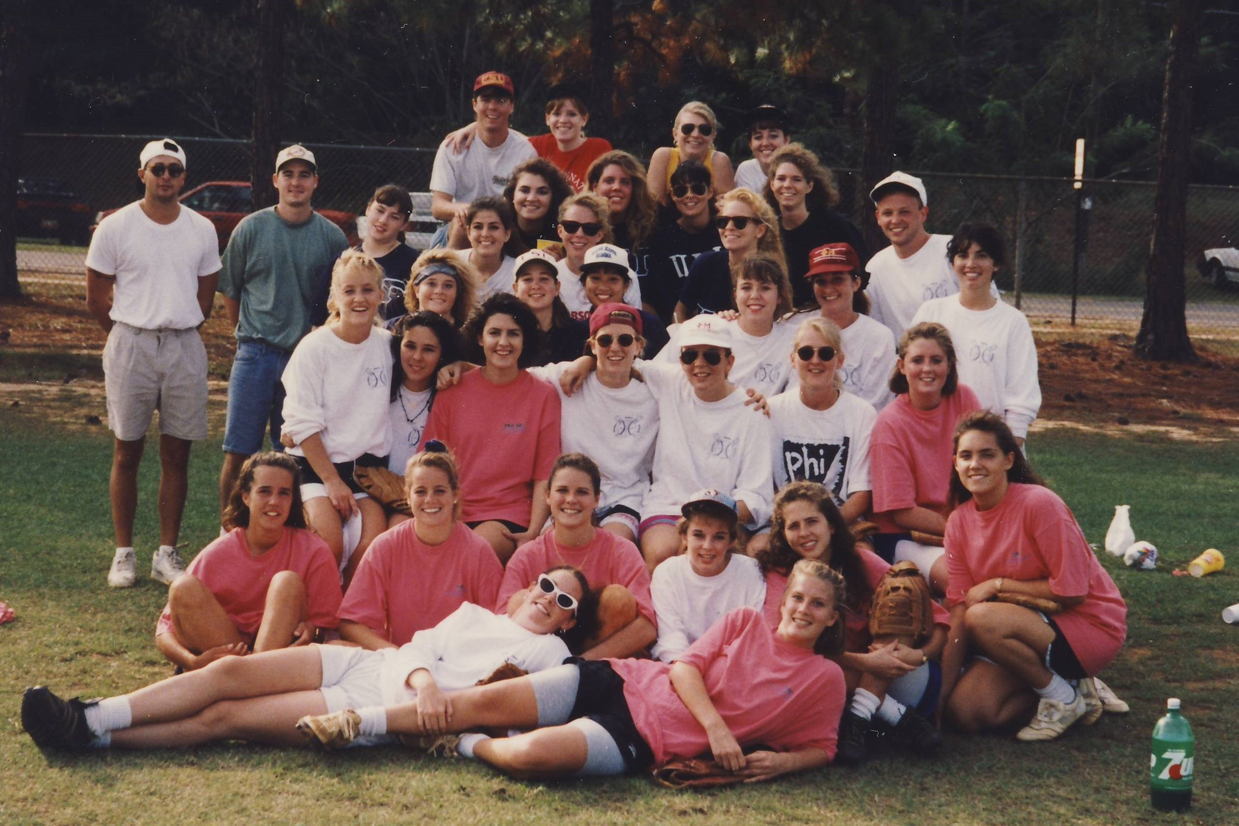 1993 Field of Dreams-team-33.JPG
