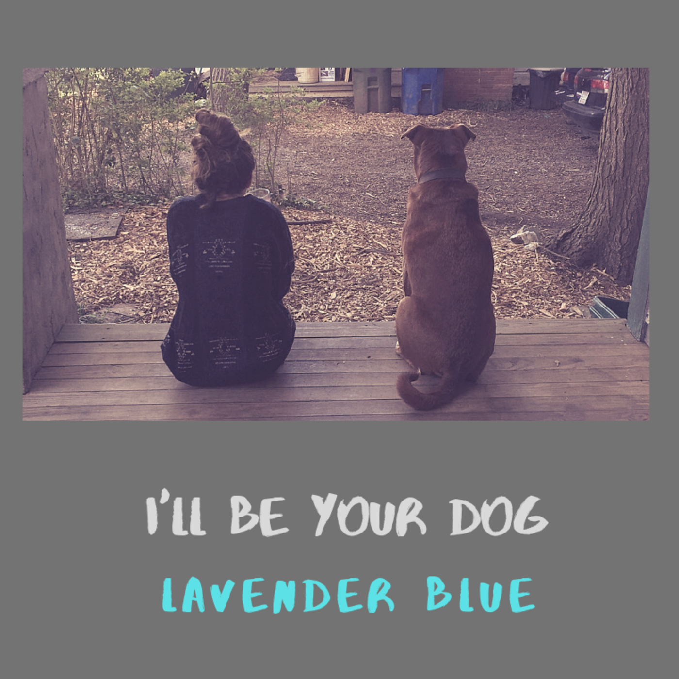 I'll Be Your Dog - Try and imagine you're in a cool, breezy space and contemplating love, life and death. I'll Be Your Dog features two songs recorded straight to 4-track tape, live and fully acoustic in June of 2019. These couple of songs were written following the wrap up of recording Dusk in summer of 2018 and have been on a slow low simmer of live experimentation. What I've found is that they're best received in their purest form; how they were originally written.released July 31, 2019