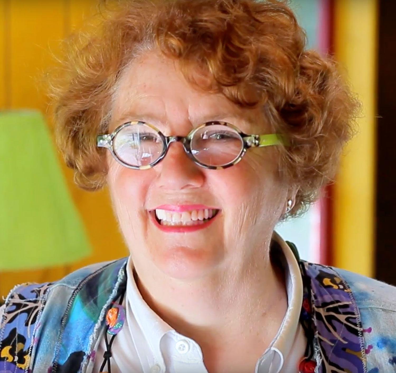 Miriam Hughes. Painter. Artist. Teacher. Instructor. Lives in Flat Rock, NC.