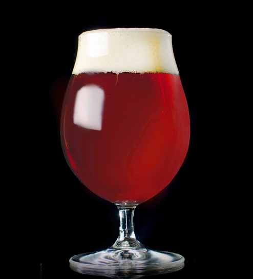 Fruit style sour - Sour beers are made in a different process than normal beers, either kettle sour (a 24 hr process) or barrel aged (a process that can last over a year). Often with an addition of fruit to give it a tart yet sweet feel. Rouge River makes some great fruit sours.