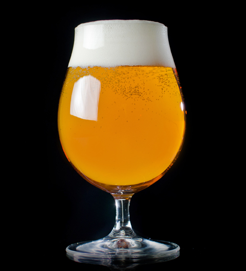 American Pale Ale - Strong notes of citrus are evident, an easy drinking counterpart to the American IPA. Very sessionable, just like a pilsner. Elora Brewing Co's