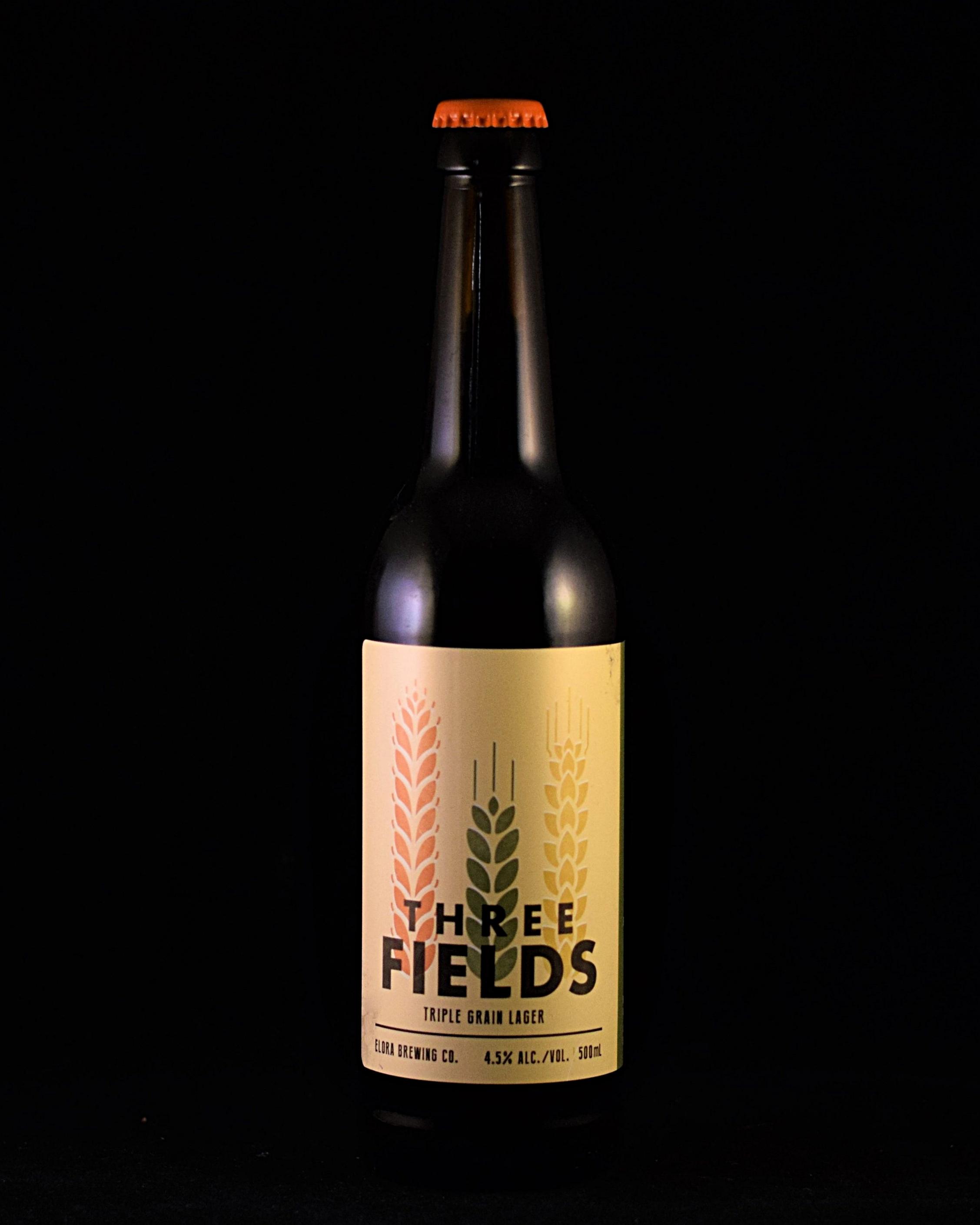 Elora - Three Fields