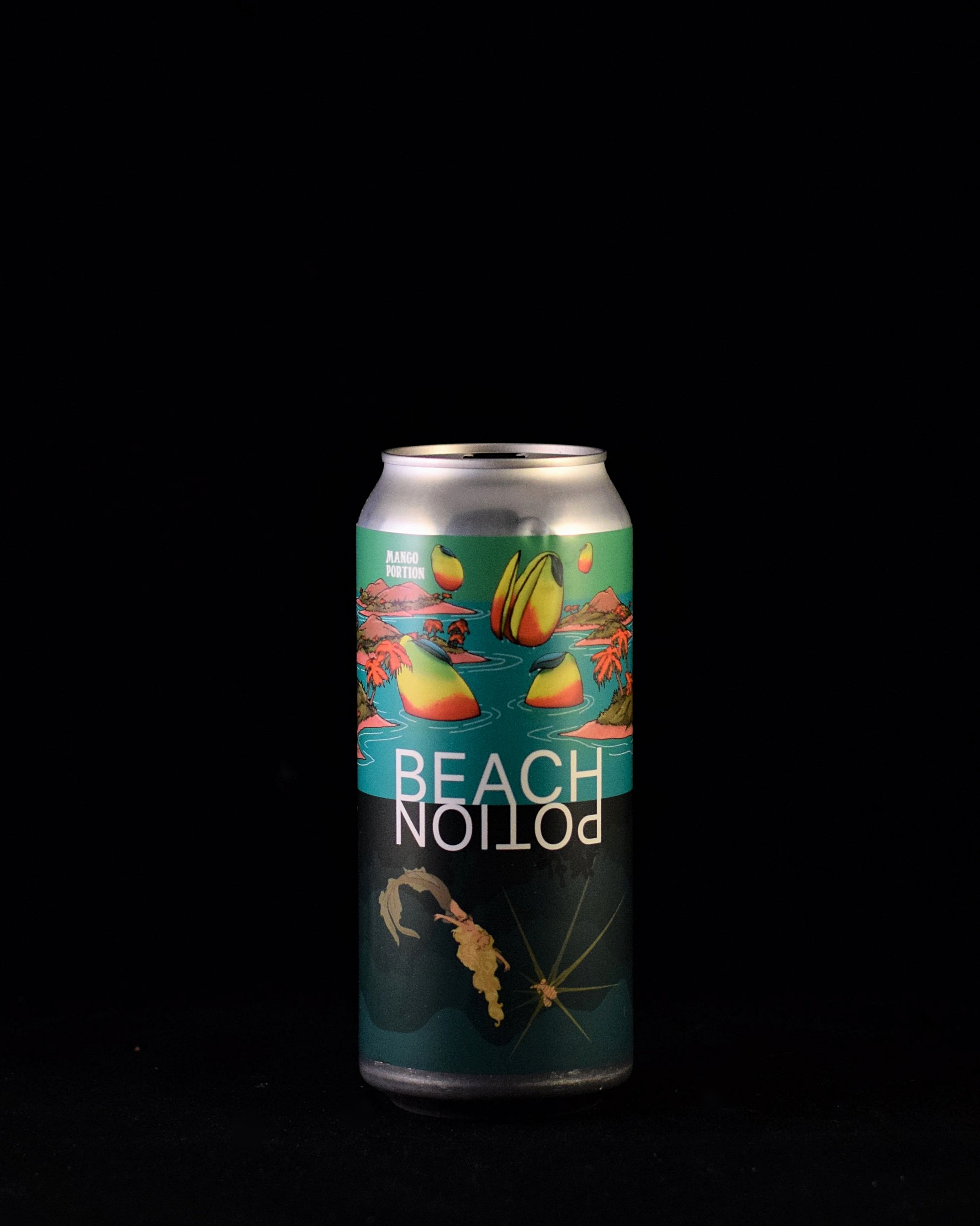 Wellington - Beach Potion (Mango)
