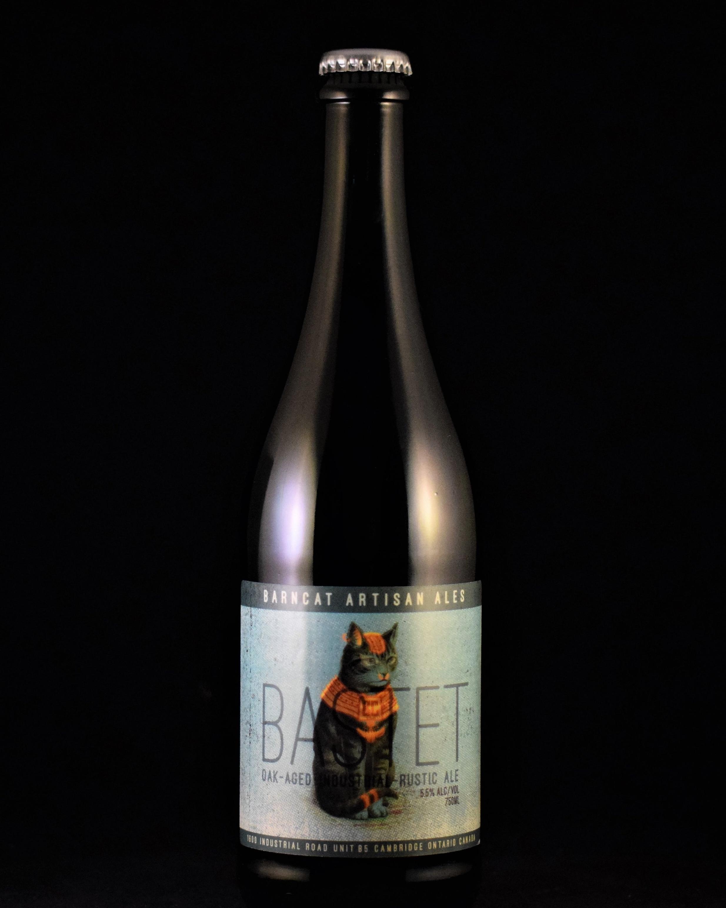 Barncat - Bastet