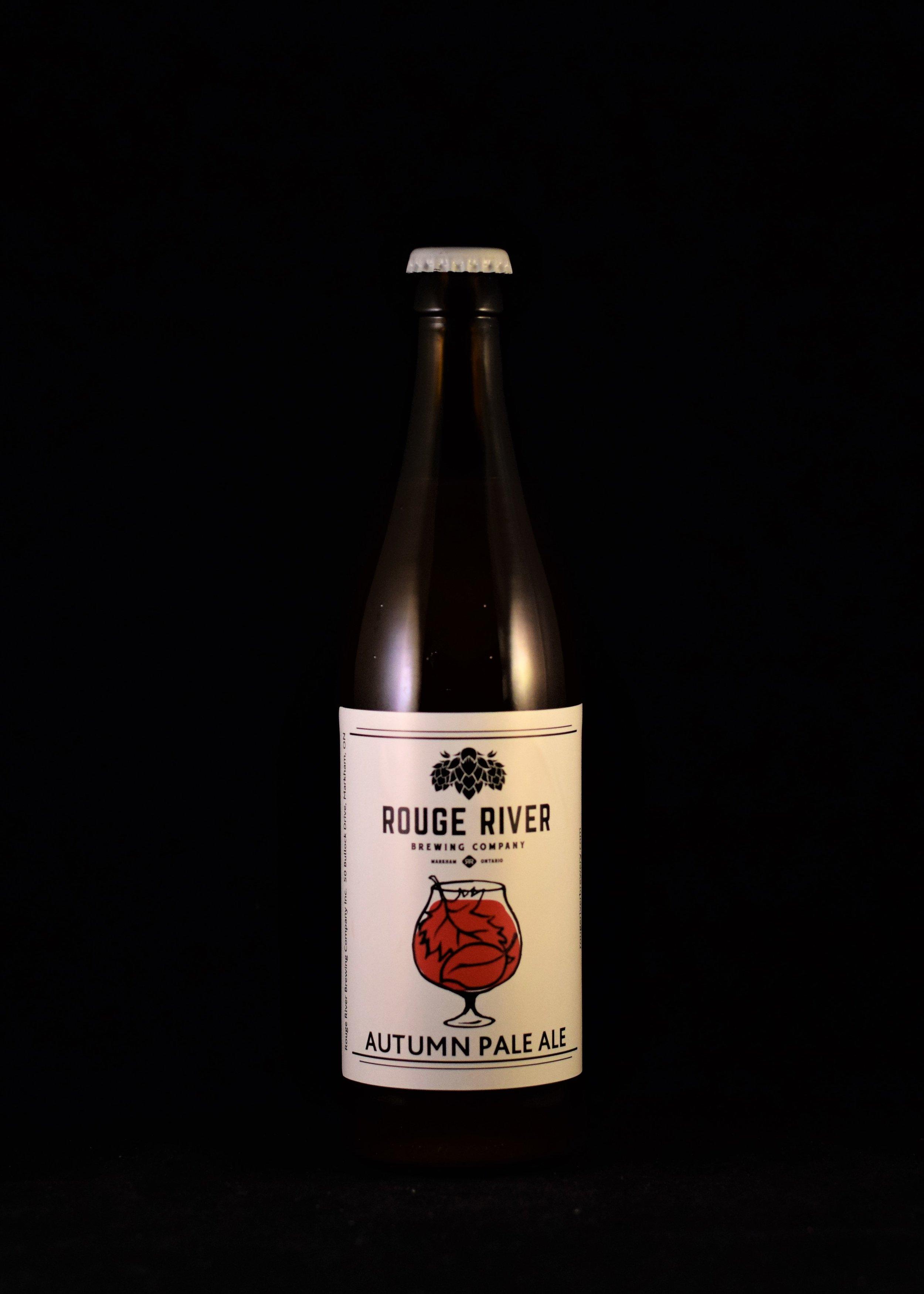 Rouge River - Autumn Pale Ale