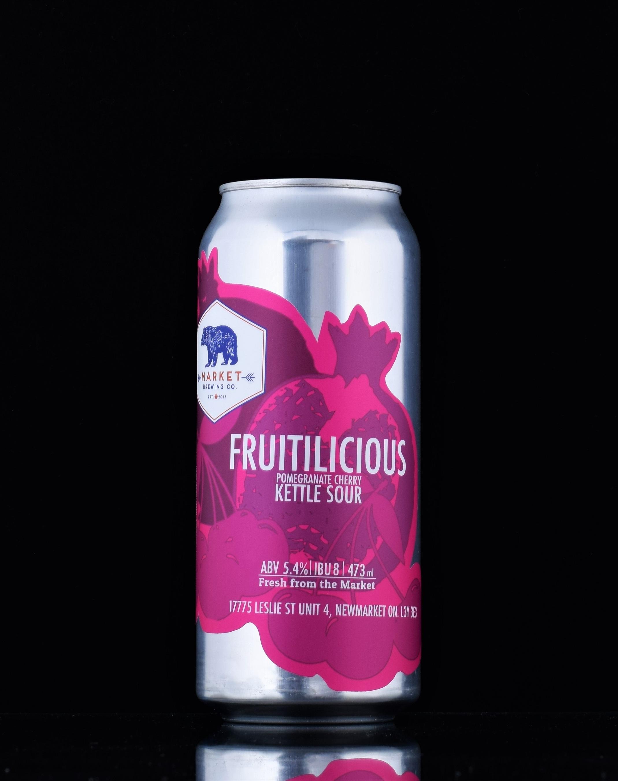 market fruitilicious