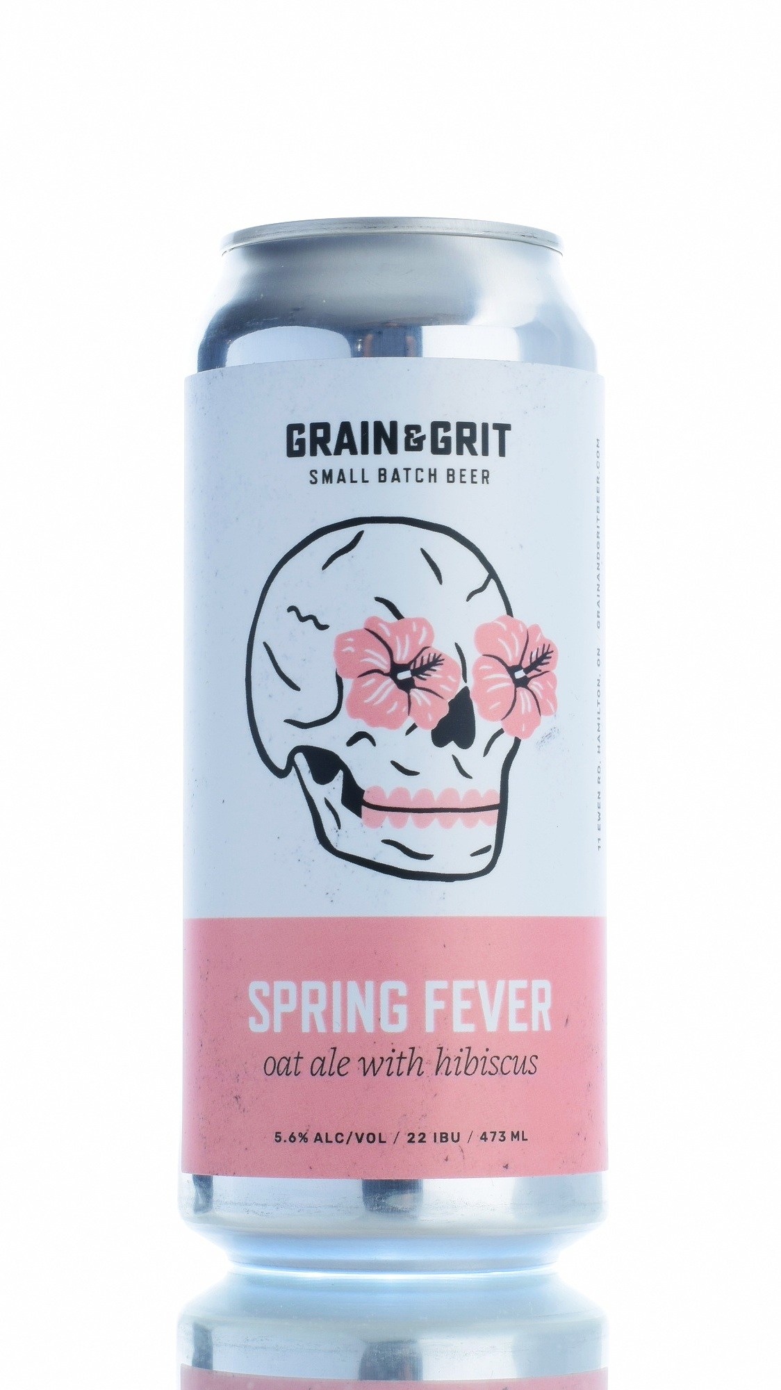 grain+and+grit+spring+fever+oat+ale