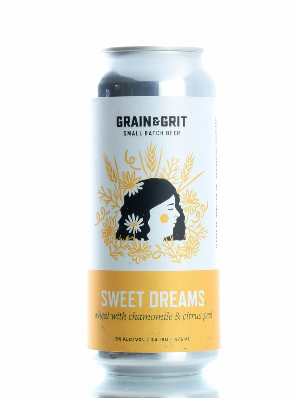 Grain & Grit Brewing