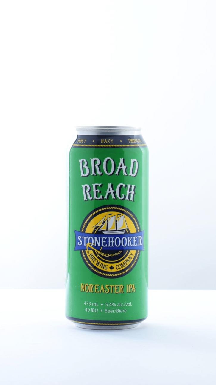 Stonehooker Brewing