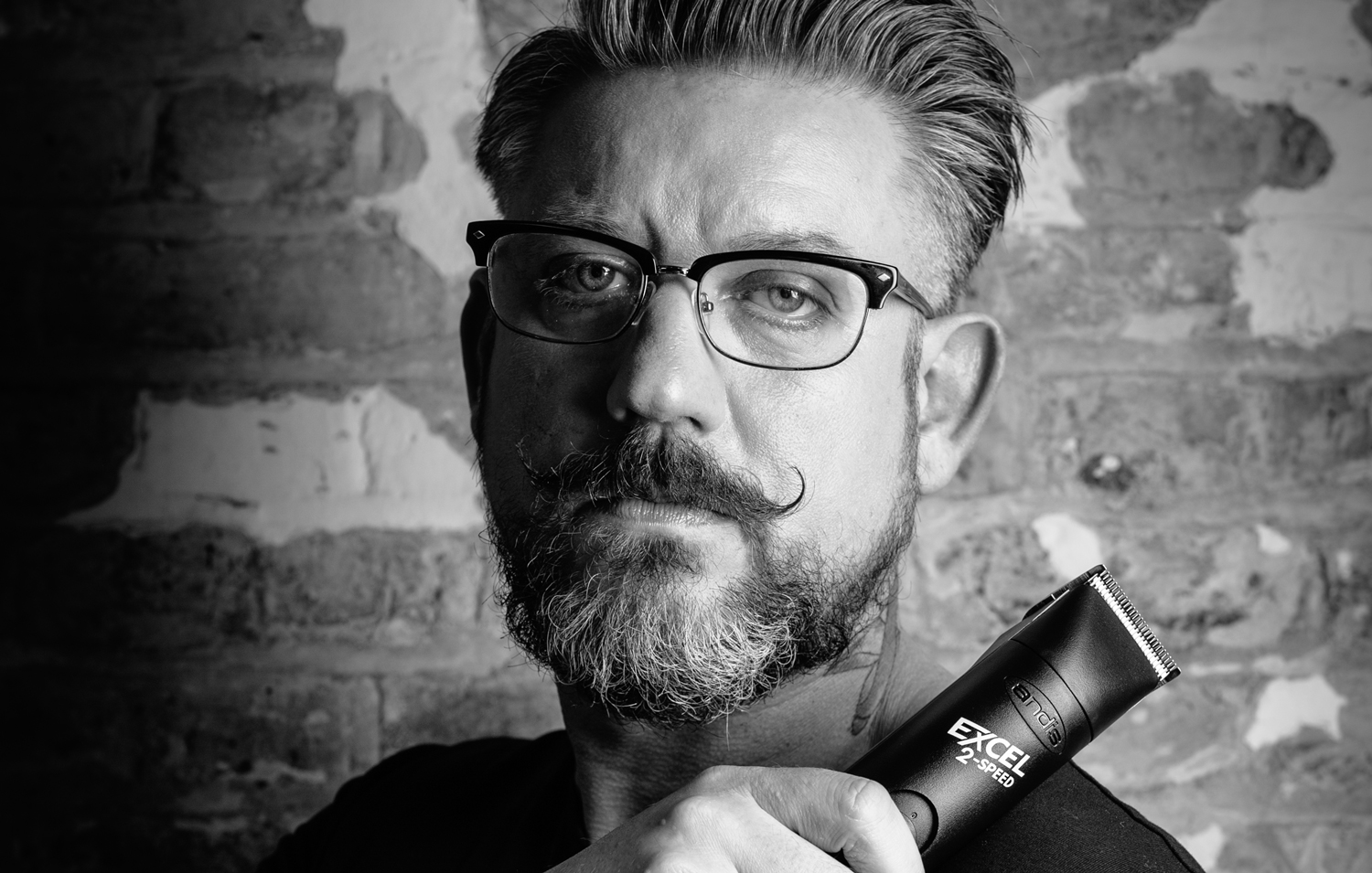 ANDIS COMPANY - Andis is the USA's leading manufacturer of clippers, trimmers and hand held tools for barbers and stylists. Andis is used by leading professionals in over 90 countries. Client since 2014.