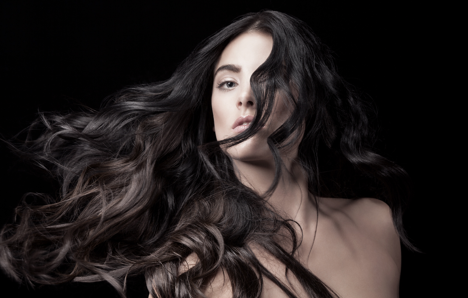 ZEN HAIR - Zen Hair sources, processes and uses the world's premium human hair for it's hair extensions systems. Found in the UK's most discerning salons. Client since 2013.